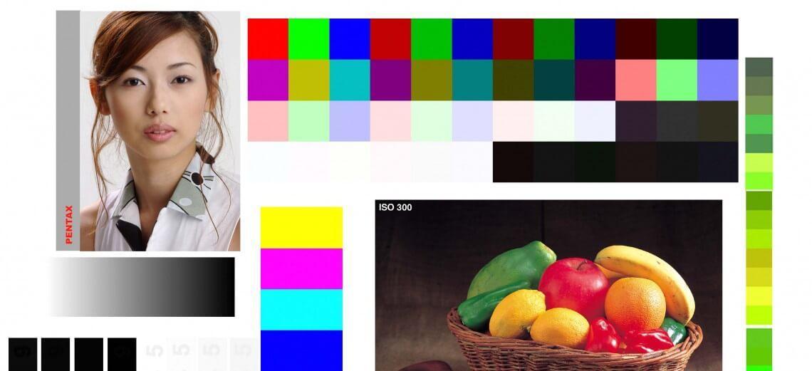 """Визуальный тест """"Хакамада"""""""