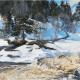 Левитан Севера: Пекка Халонен