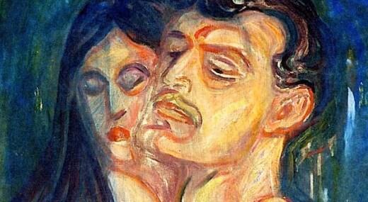 Секреты современного искусства: ЭдвардМунк
