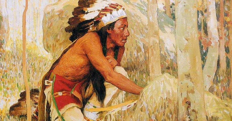 Художники Американского Запада