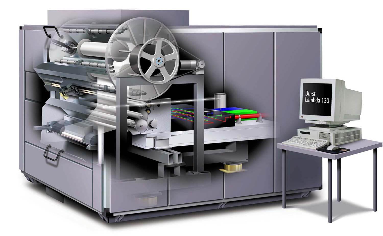 красные печатающее оборудование для фотолабораторий самостоятельно узнать, есть