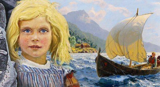 Скандинавское искусство
