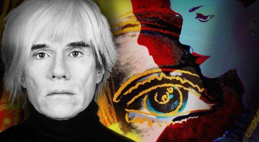 Тайны постмодернизма: Энди Уорхол