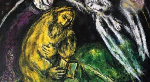 ЛУЧШЕЕ ИЗ ГАЛЕРЕЙ ПЛАНЕТЫ:<br>Музей Марка Шагала в Ницце
