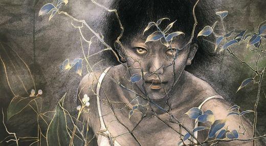 НОВЫЕ ИМЕНА:<br>Молодые японские художники