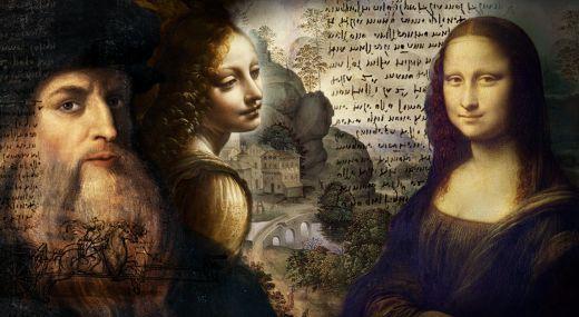 Тайны Ренессанса: Леонардо да Винчи