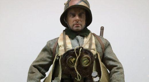 Призраки Первой войны