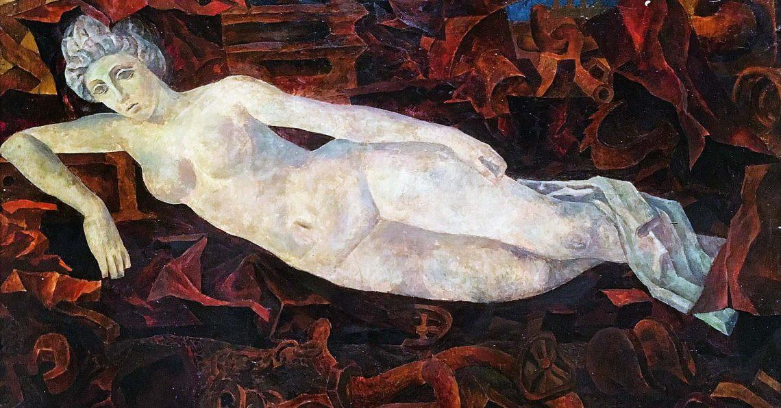 НОВЫЕ ИМЕНА:<br>Валерий Ватенин — вселенная внутри
