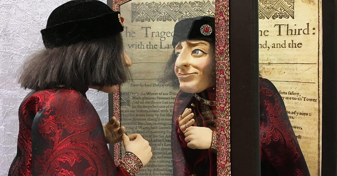 ЛУЧШЕЕ ИЗ ГАЛЕРЕЙ ПЛАНЕТЫ:<br>Время кукол. Сезон 2018