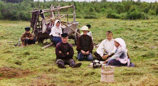 СУВЕРЕННАЯ ИСТОРИЯ РОССИИ<br>Исторические видеоклипы Алексея Никанорова