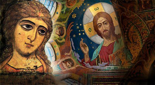 Скрытые смыслы русской иконы