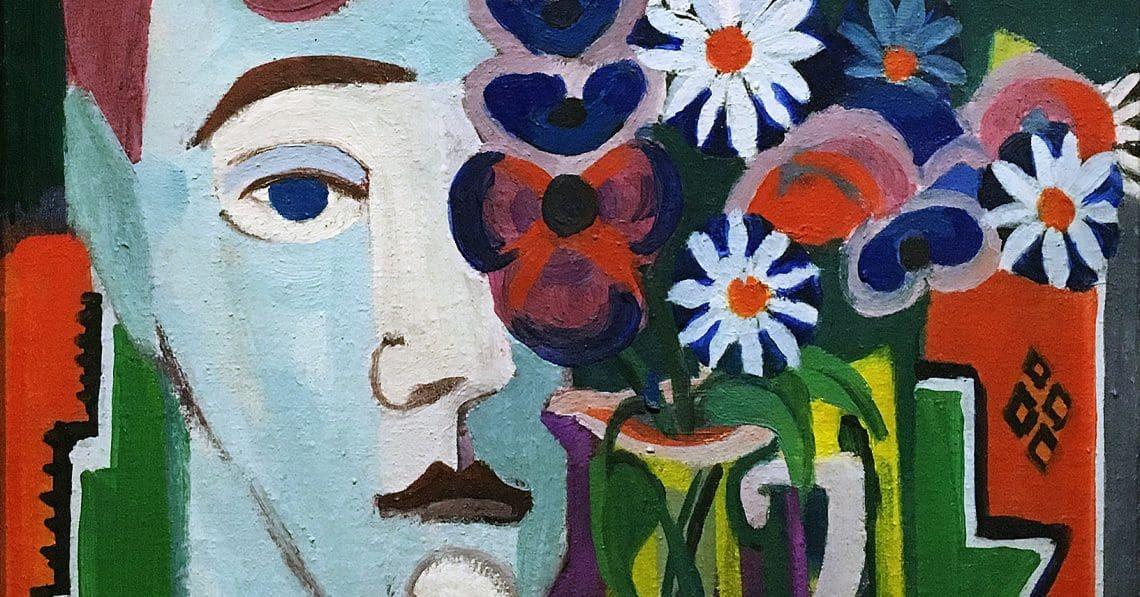 НОВЫЕ ИМЕНА:<br>Эрнст Людвиг Кирхнер — созданный из цвета
