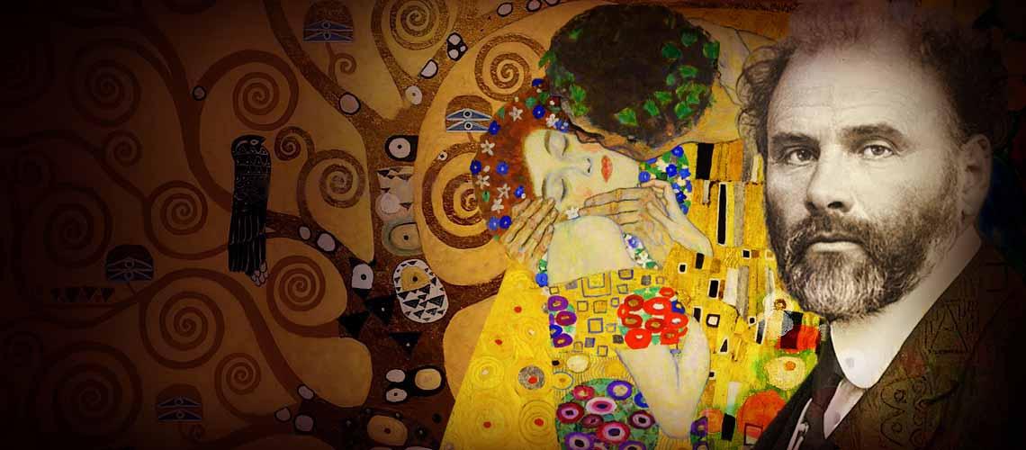 Тайны модернизма: Густав Климт