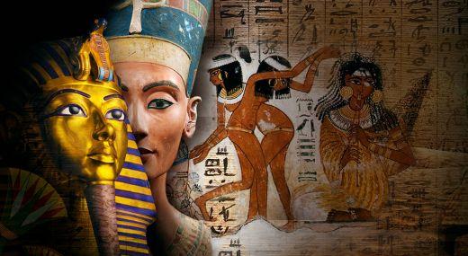 Искусство Древнего Егпита
