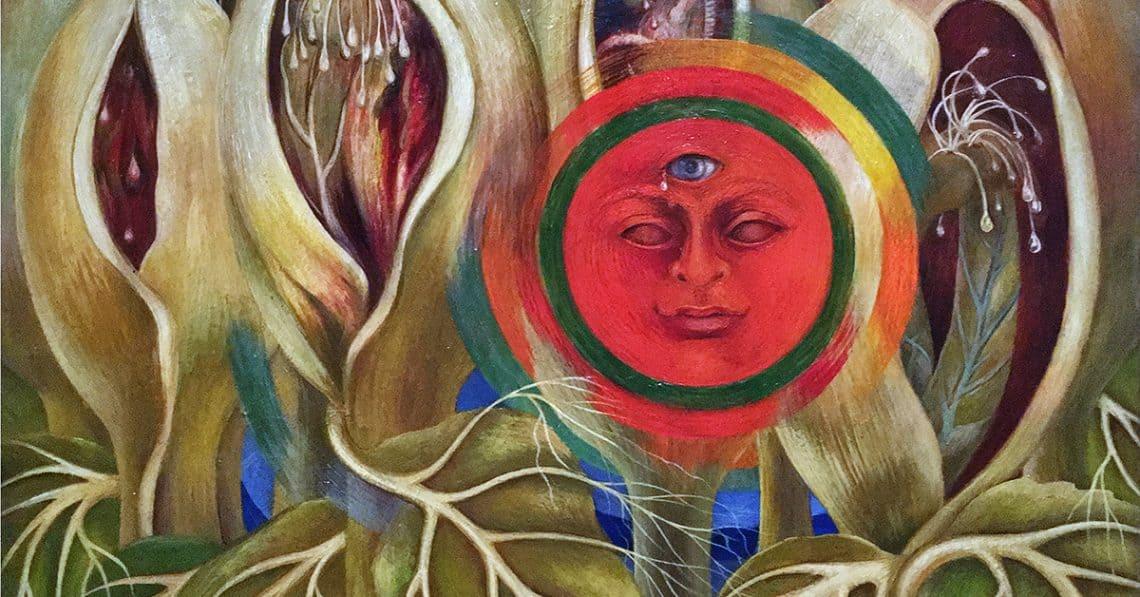 ЛУЧШЕЕ ИЗ ГАЛЕРЕЙ ПЛАНЕТЫ:<br>Фрида Кало в музее Карла Фаберже