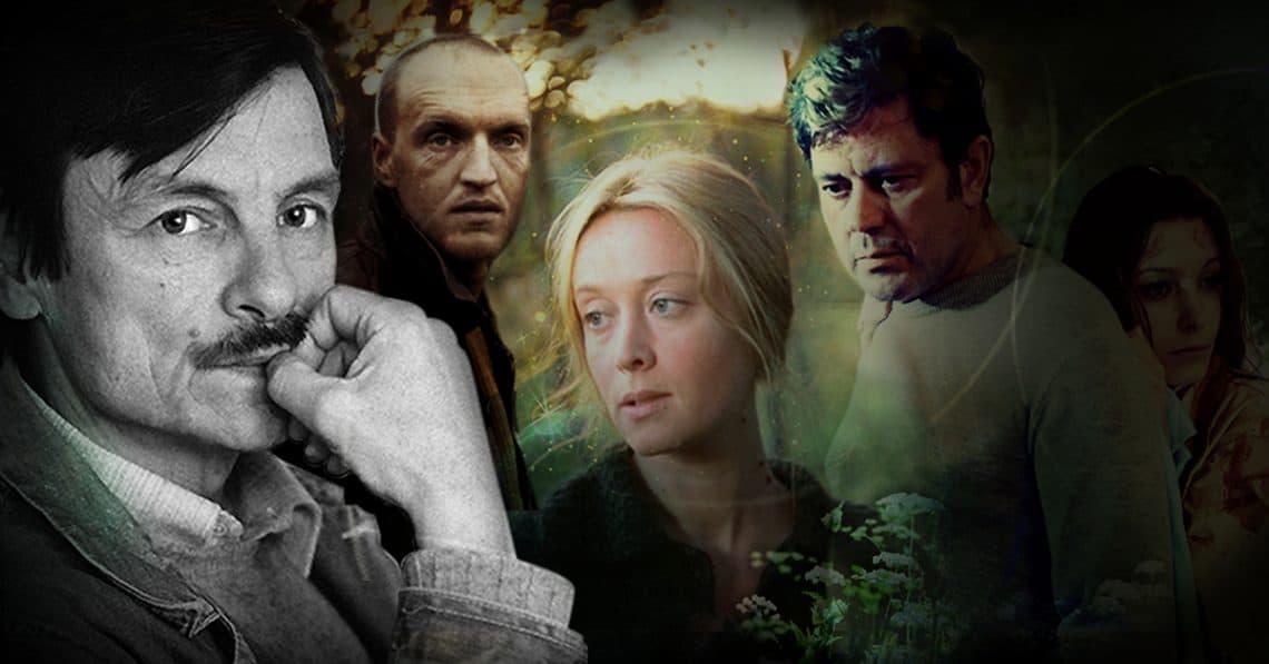 Легенды кино: Андрей Тарковский