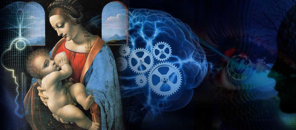 Психология и физиология восприятия искусства
