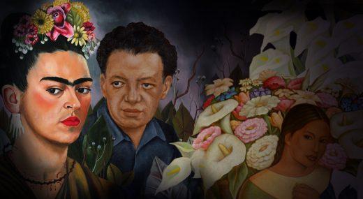 Тайны модернизма: Фрида Кало