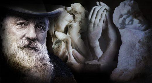Тайны модернизма: Огюст Роден