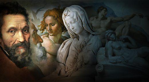 Тайны Ренессанса: Микеланджело Буонарроти