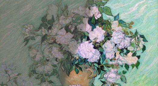 Цветокоррекция живописи<br>по методу музея Metropolitan