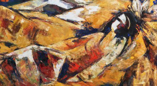 НОВЫЕ ИМЕНА:<br>Ашот Хачатрян — Симфония цвета