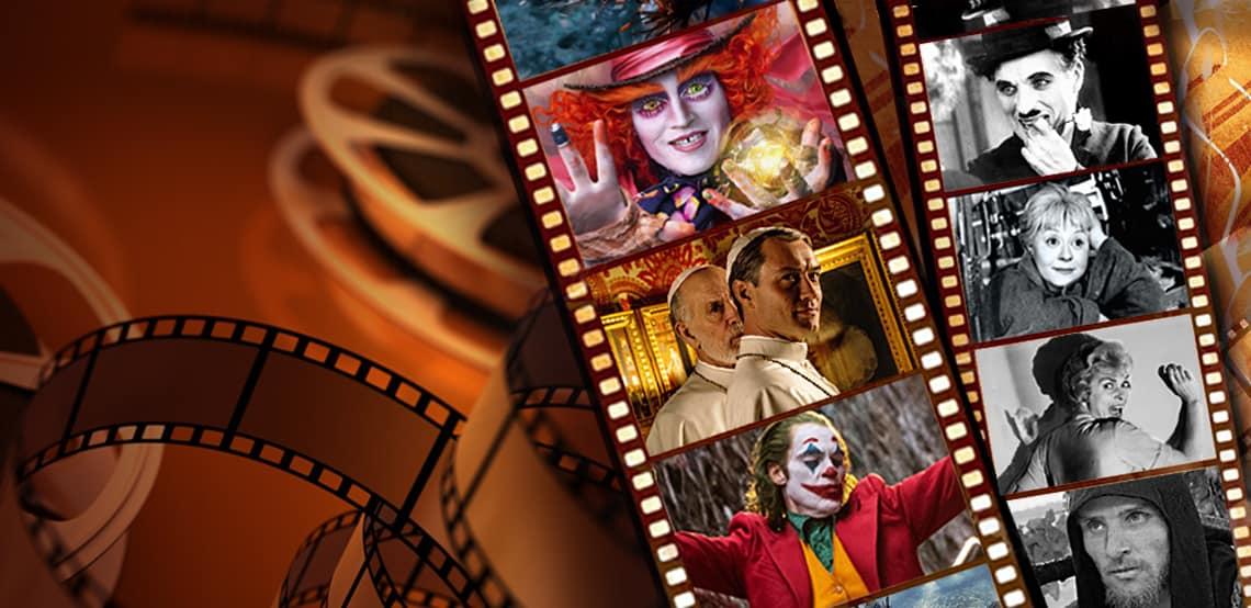 Авторский онлайн-курс: История кино