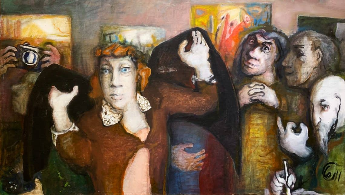 Юрий Гусев — Мста