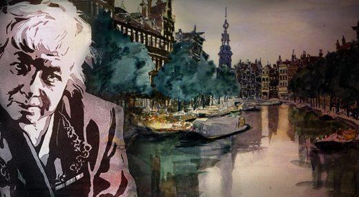 Полтора века изящества:<br>Анна Петровна Остроумова-Лебедева