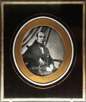 Братья Цвернер — Портрет П. С. Персина, 1847-50 (дагеротип) Санкт-Петербург.
