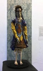 Валерий Бондаренко - Гаспар — король парижан, 2018