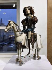 Алексеева Гуля - Принц на белом коне, 2019