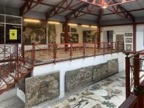 Во Дворце мозаики Стамбула