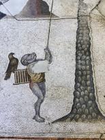 Ловец птиц (фрагмент)