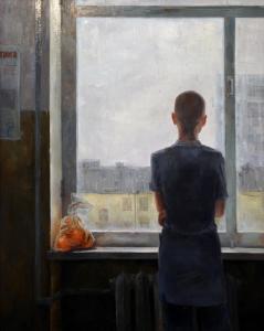 Александра Бобкова - Надежда, 2017