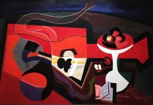 Альфред Пеллан - Музыкальные инструменты А, 1933