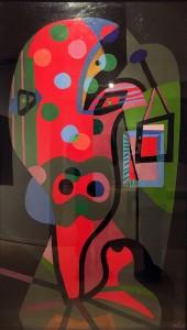 Альфред Пеллан - С мыслями о чашах, 1936