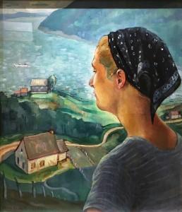 Жан Поль Лемье - Летние деньки, 1937