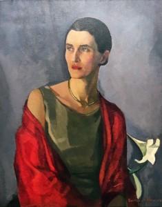 Лилия Торренс Ньютон - Элиза Кингман, 1930