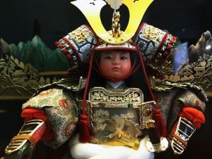 Уйдзин, Токо-кадзари (боевое крещение), фрагмент