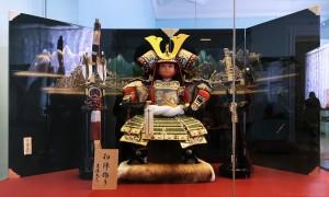 Уйдзин, Токо-кадзари (боевое крещение)