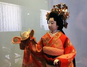 Яэгаки-химэ (принцесса Яэгаки), фрагмент