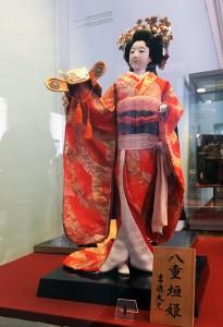 Яэгаки-химэ (принцесса Яэгаки)